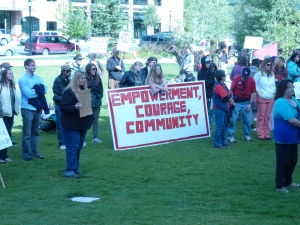 Occupy Montana